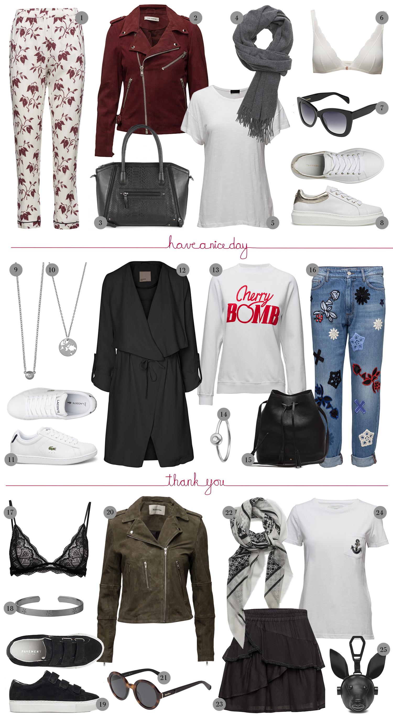 Boozt, forårstøj, sommertøj, shopping