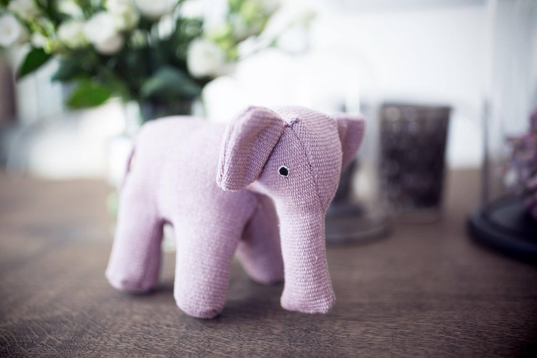 hvad symboliserer elefanten