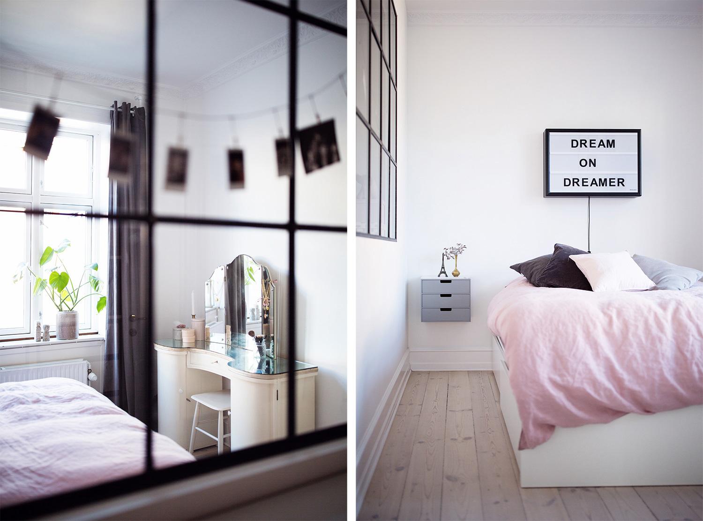 Babyværelse - nu eller senere? - Christina Dueholm