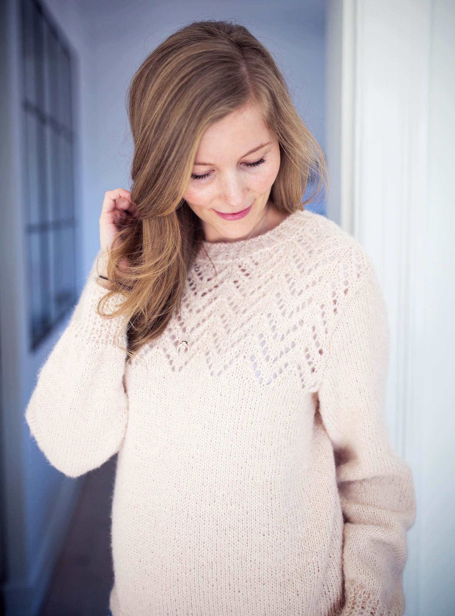 strikket-sweater