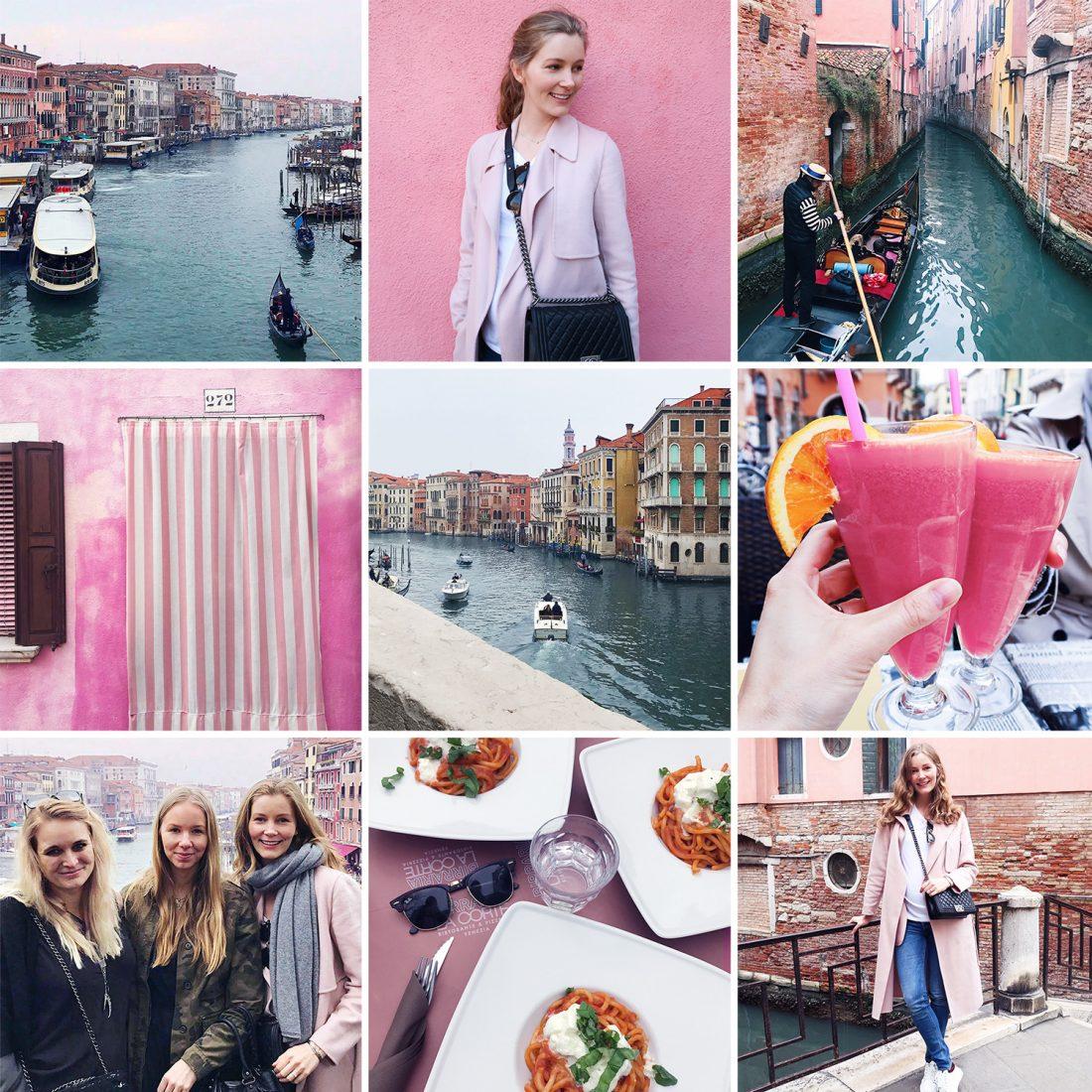 Venedig, Venice, storbyferie, Venezia