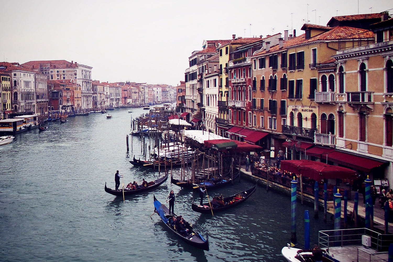venedig-kanaler