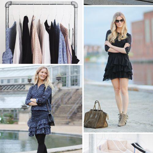 âme copenhagen, tøjmærke, clothing brand, dansk design