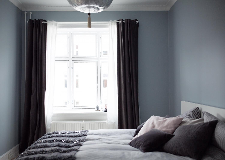 gardiner soveværelse Vores nye soveværelse   Christina Dueholm gardiner soveværelse