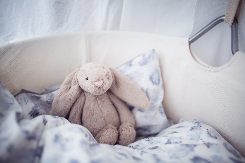kanin-bamse