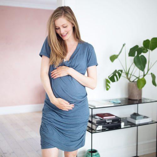 baby, gravid