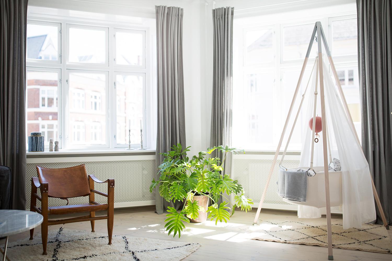 radiator-skjuler