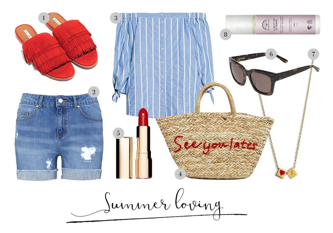 sommer-sandaler
