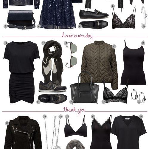 Boozt, forårstøj, overgangsjakke, mode
