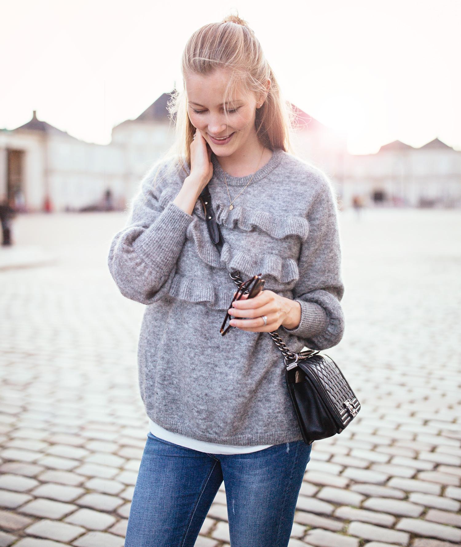 inwear-sweater
