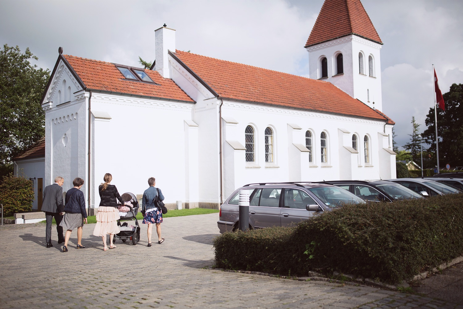 rungsted-kirke
