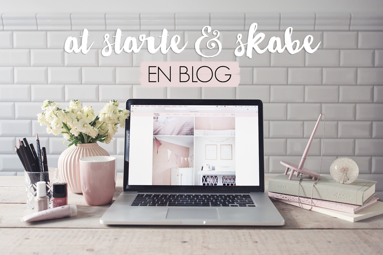 at-starte-og-skabe-en-blog
