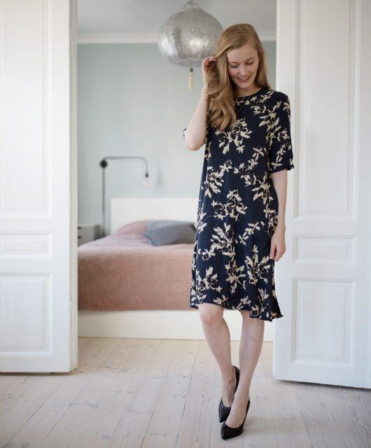 ganni-kjole