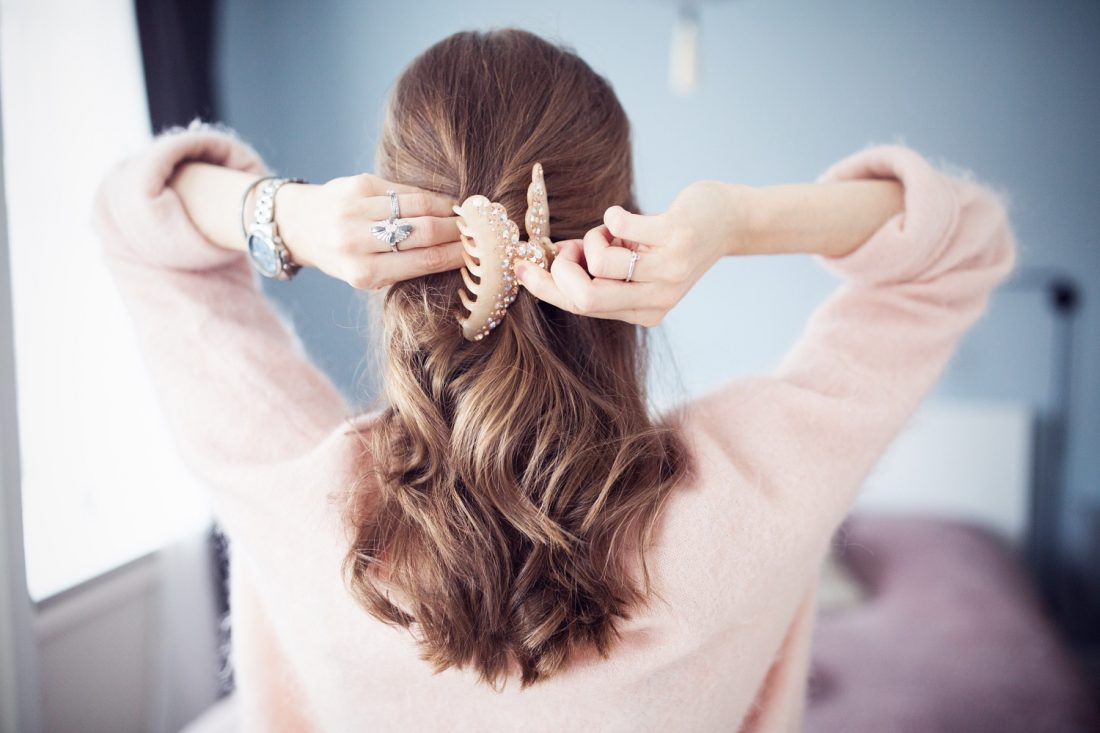 hair-clip