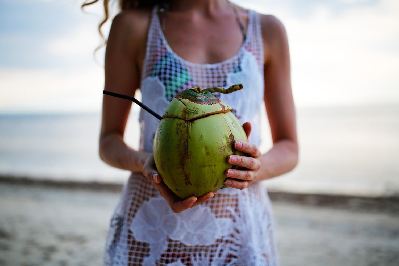 kokosnoed