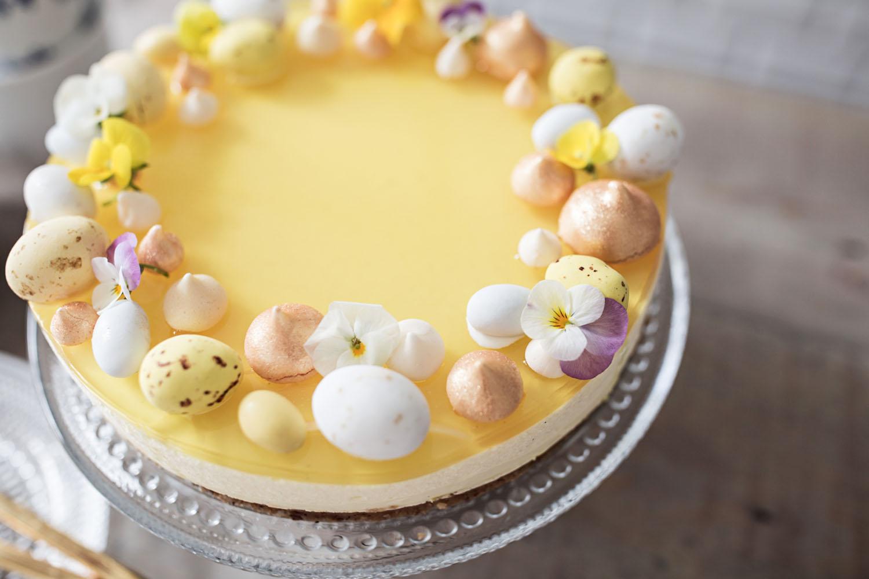 cheesecake-opskrift
