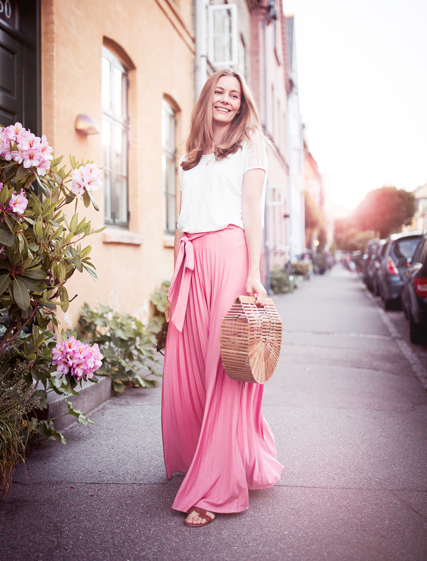 outfit Christina Dueholm