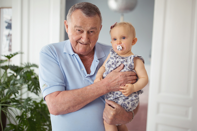 morfar-og-lily