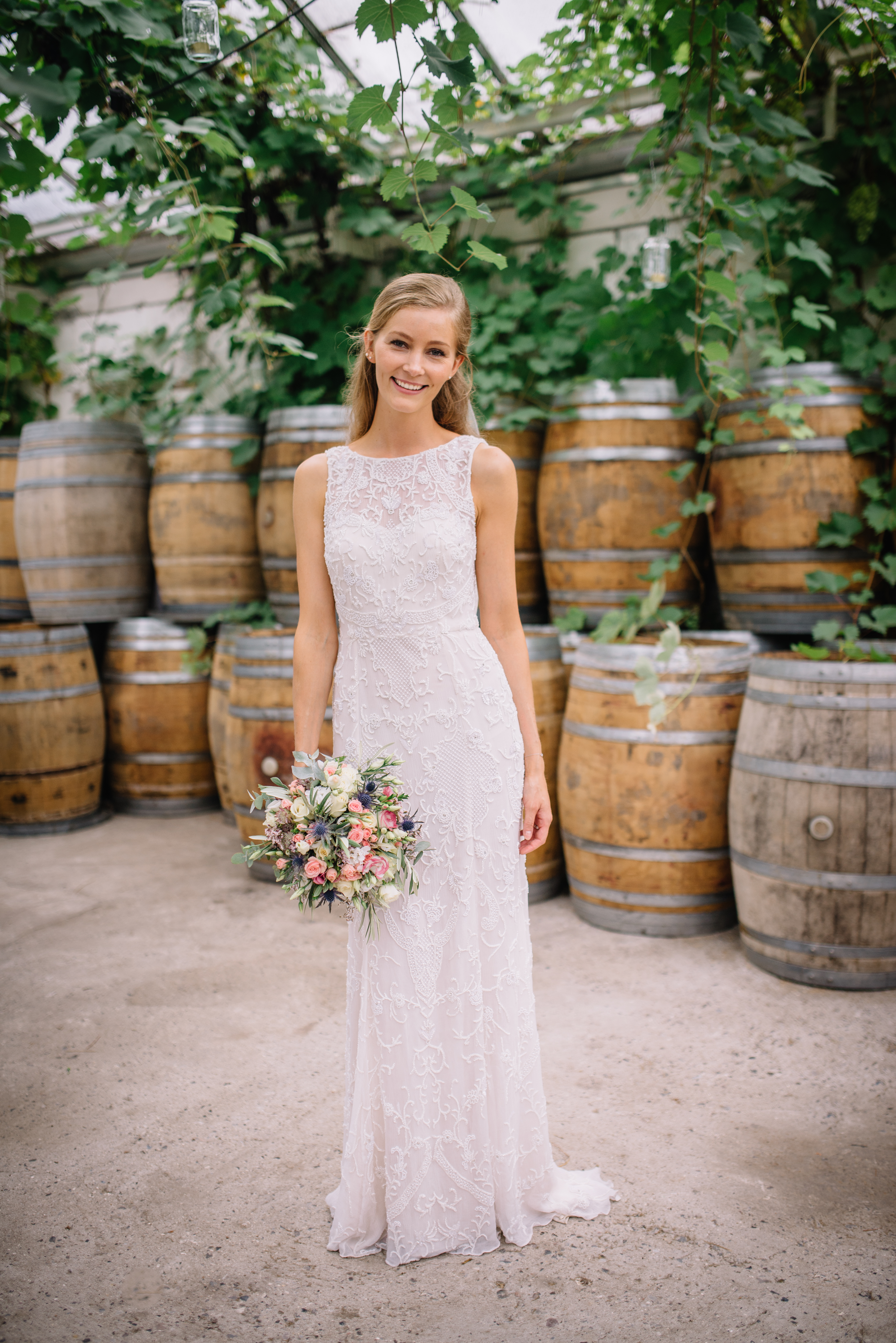 697d2fdf Vores bryllup - Christina Dueholm