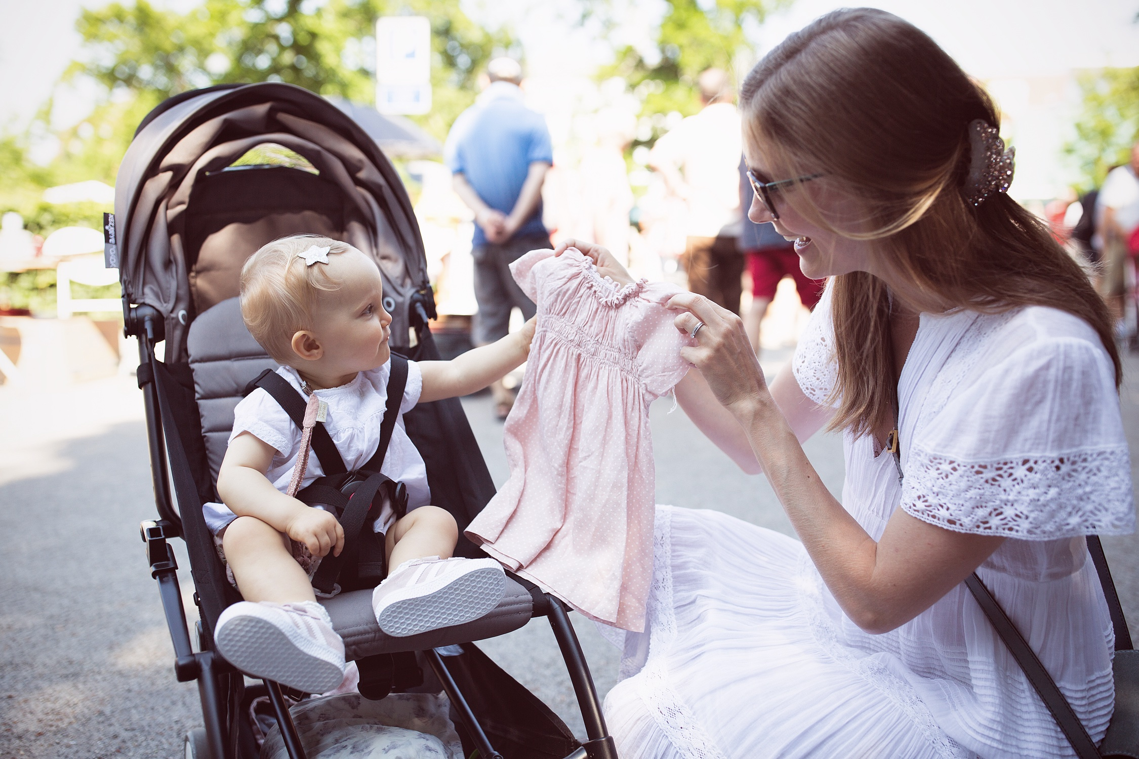 baby-kjole