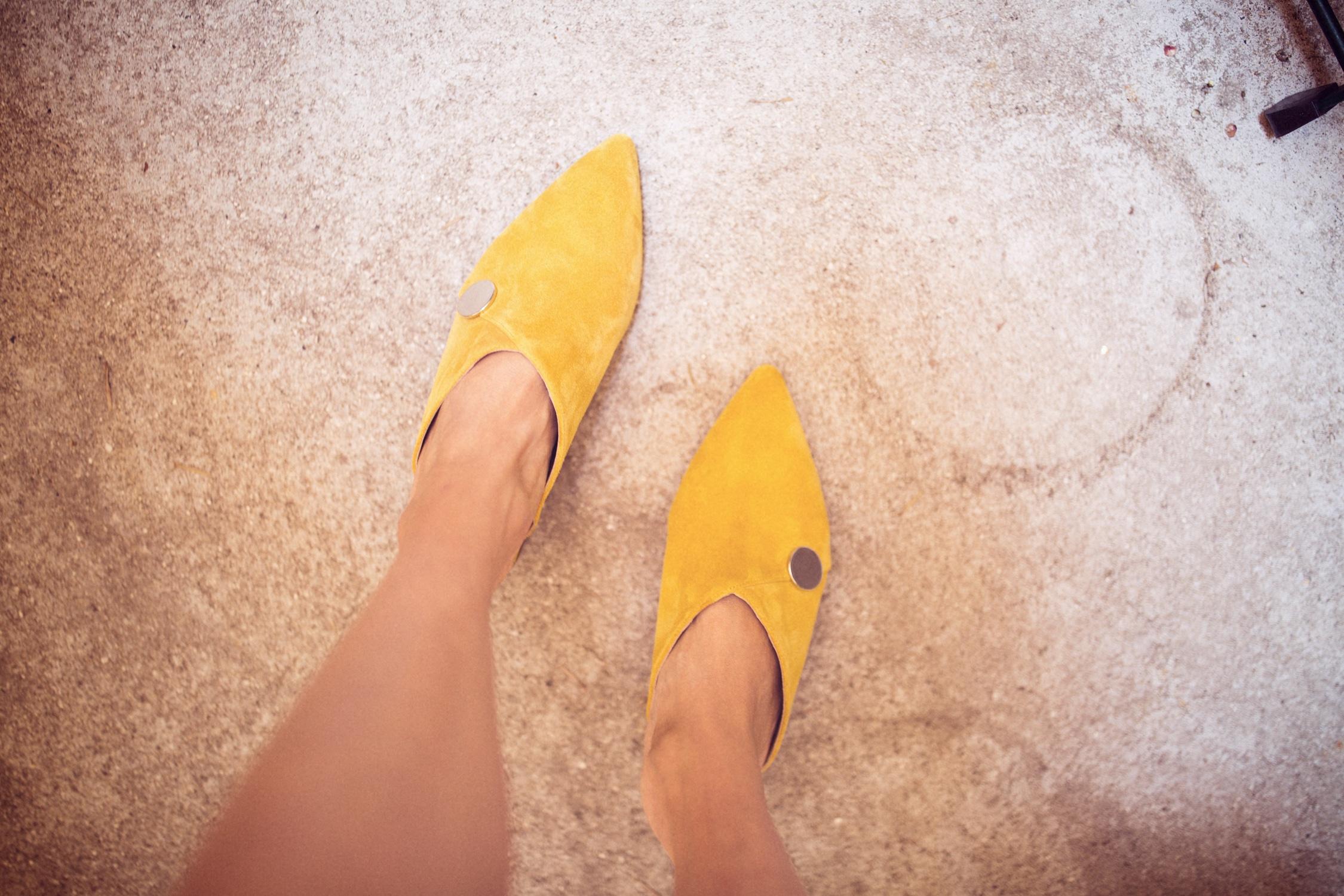 gule-sko