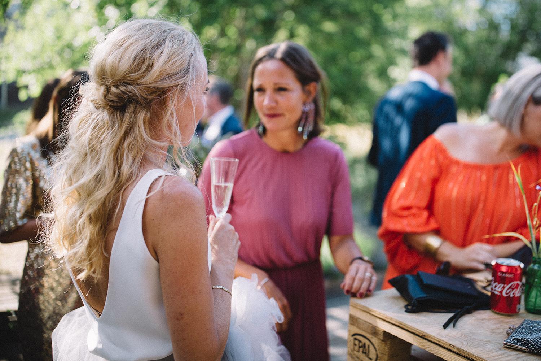 haar-bryllup