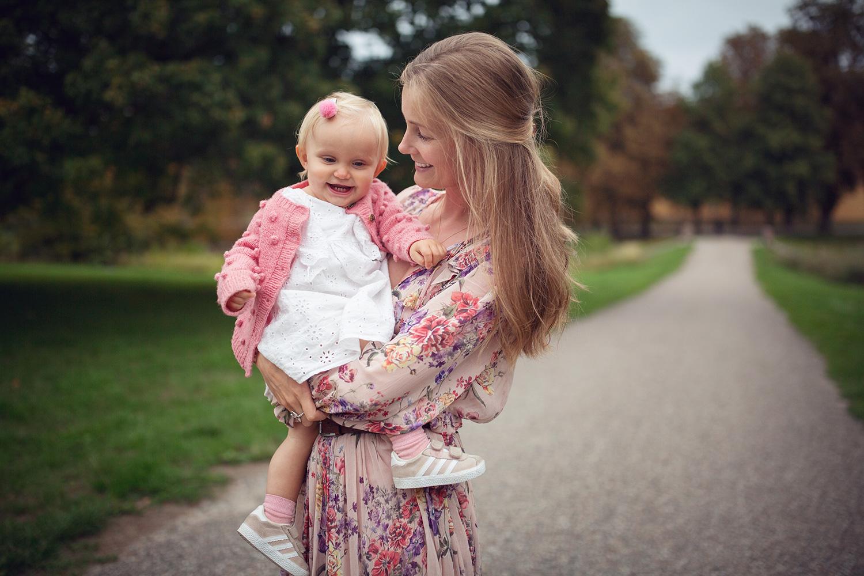 mor-og-datter