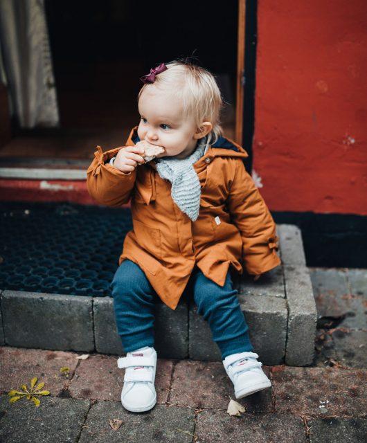baby-jakke