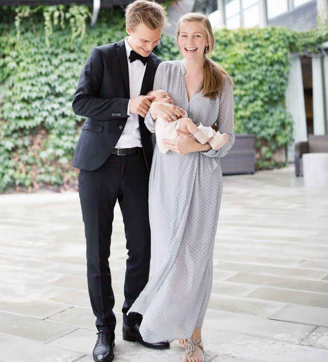 bryllupskjole