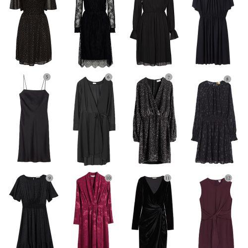julefrokost kjoler, julefrokost kjole, christmas dresses