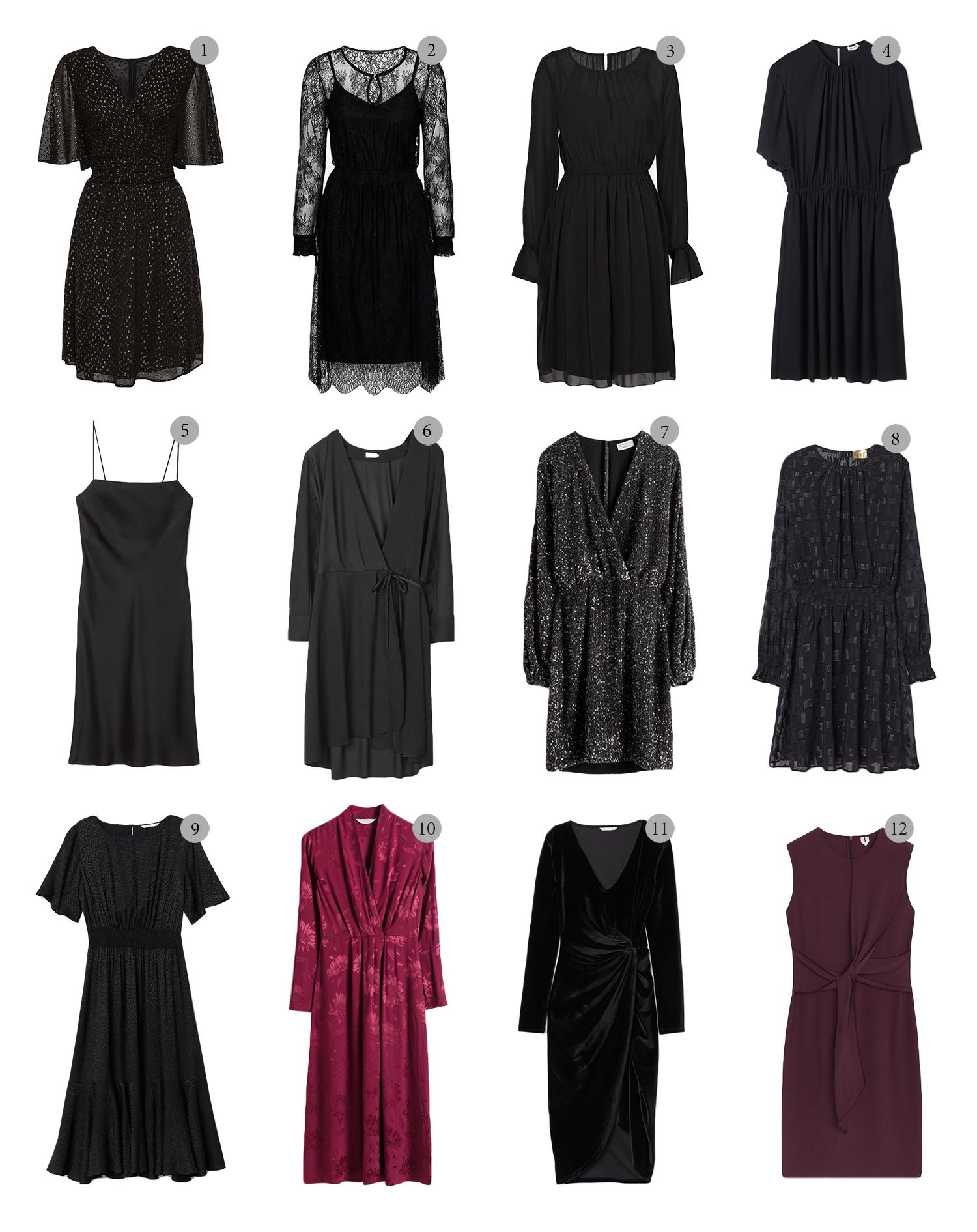 4f70b55a80c3 12 kjoler til julefrokosten - Christina Dueholm