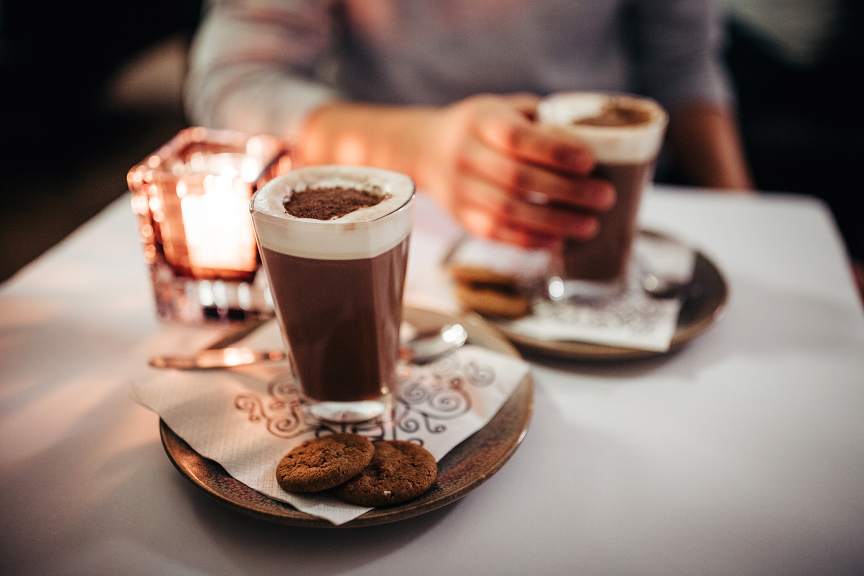 varm-chokolade