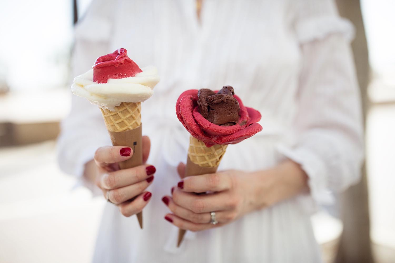 flower-ice-cream