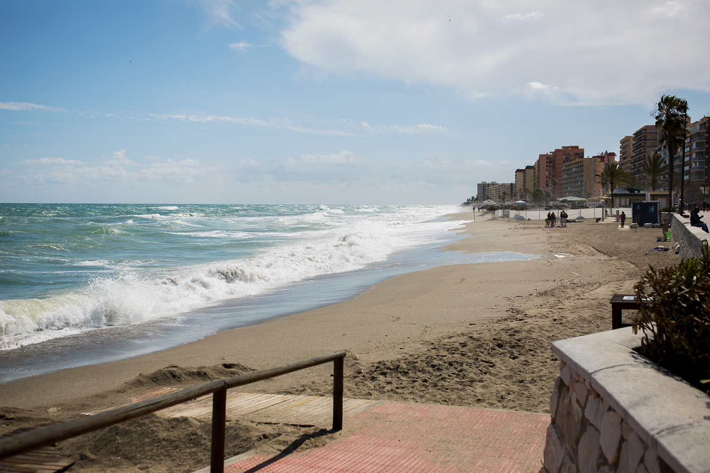 fuengirola-beach