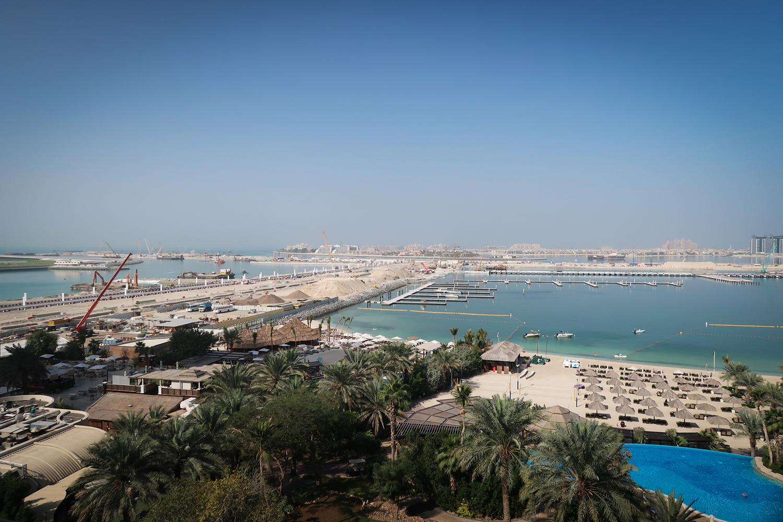 le-meridien-mina-seyahi-beach-resort