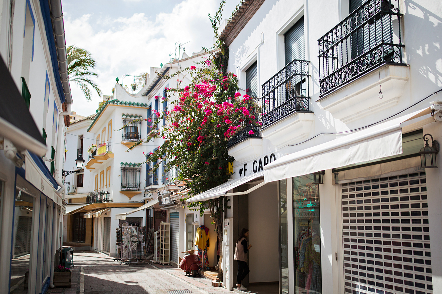 marbella-shopping