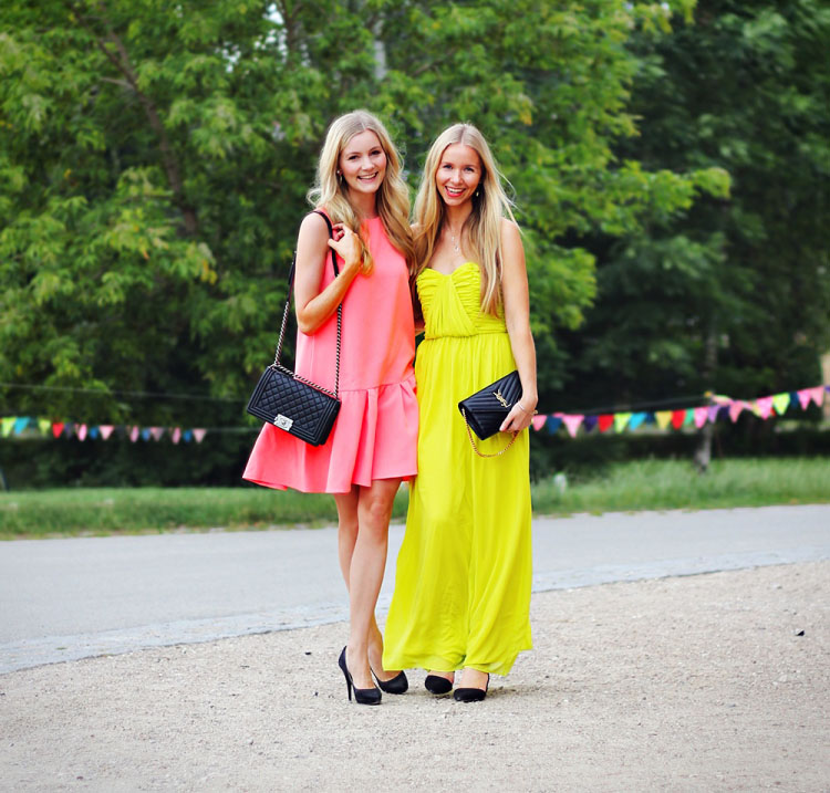 5122f510 Mine kjoler som bryllupsgæst - Christina Dueholm