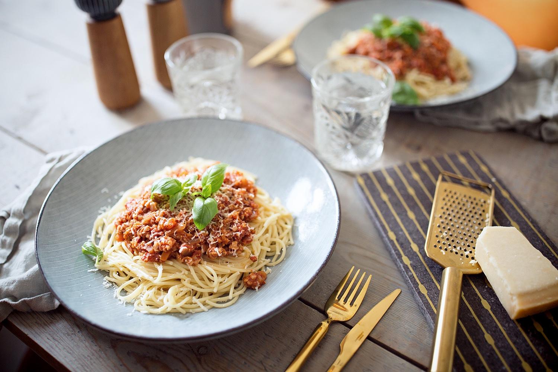 vegetarisk-bolognese