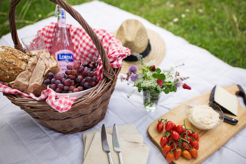 picnic-kurv