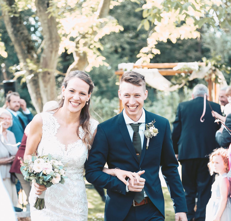 brudepar