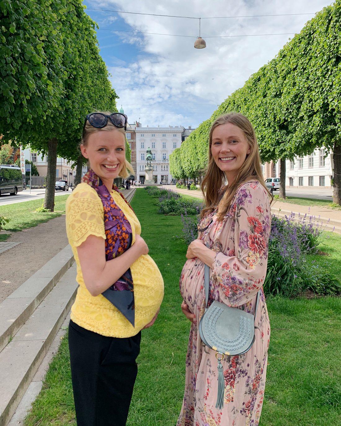 gravide-veninder