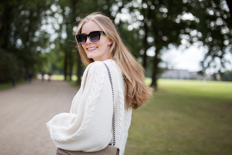 efteraars-sweater