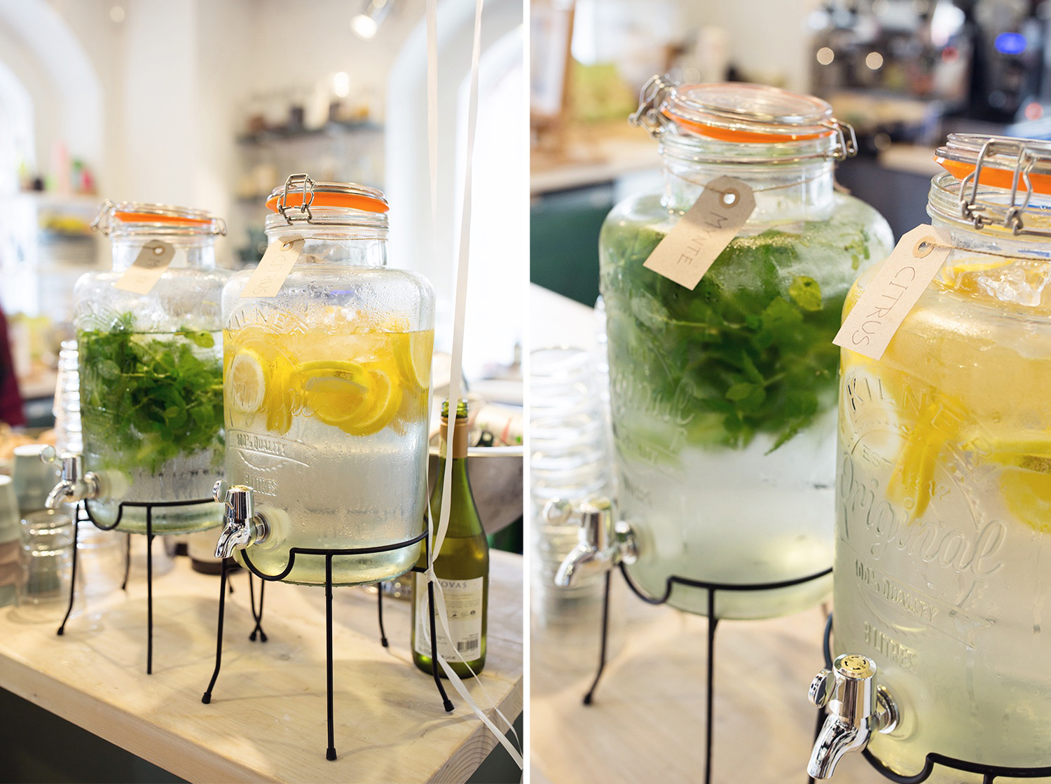 infused-water
