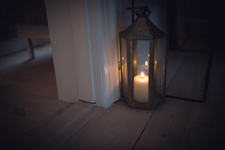 kunstigt-stearinlys